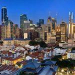 Linking Arms (Singapore)
