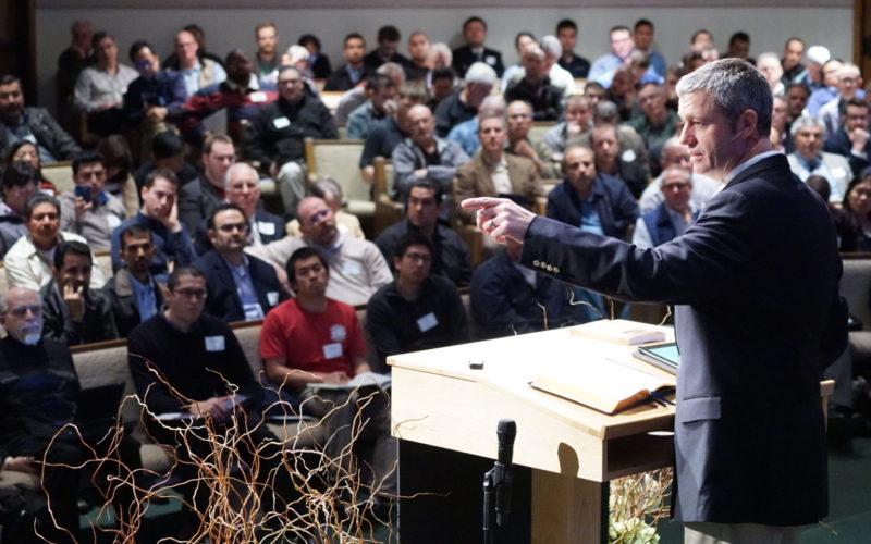 Paul Washer Speaking