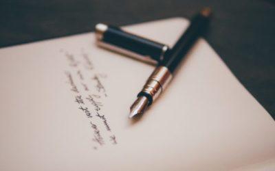 Paul Writing Ministry
