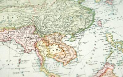 Gospel Purity (East Asia)