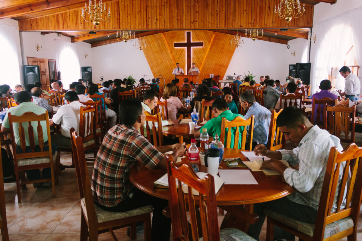 Healed (Honduras)