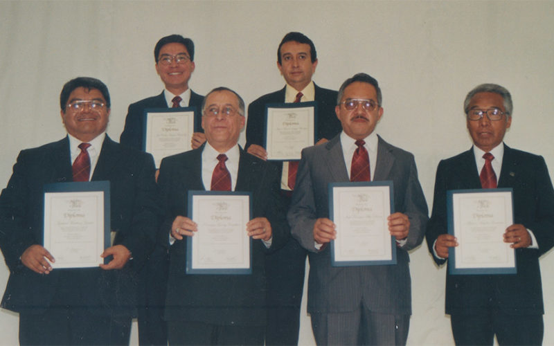 Celebrating 20 Years of Ministry in Mexico