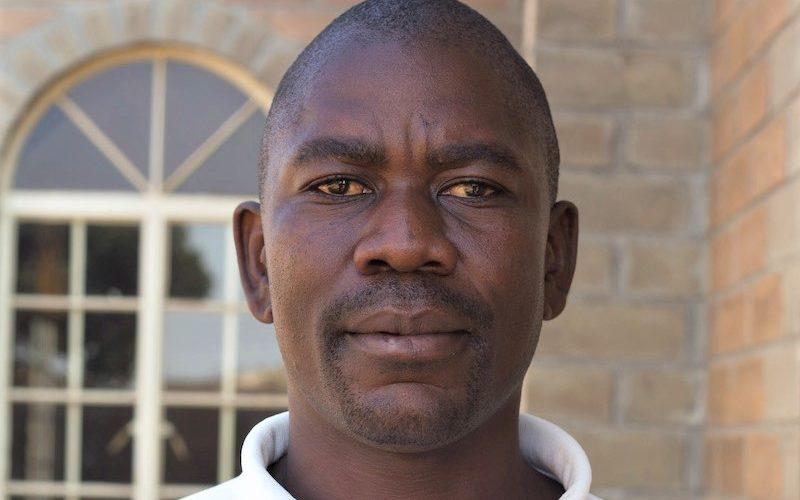 Prisoner to Pastor: Meet Raphael from Malawi